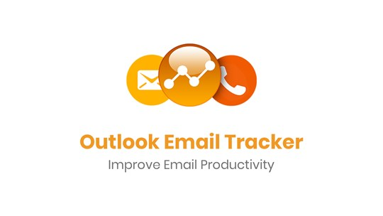 Improve Email Productivity with Outlook Email Tracker